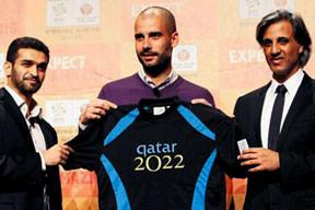 Hedef 2022 Dünya Kupası