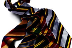 Kravatlar hastalık saçıyor!