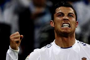 Ronaldo var, Messi yok