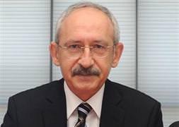 Kılıçdaroğlu'ndan 'paşa' tepkisi