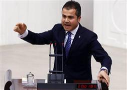 AK Partili Kılıç: Utanıyorum