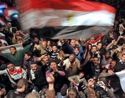 Mısır'da parlamento feshedildi