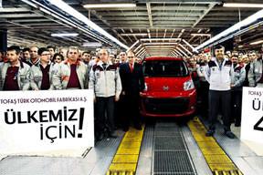 İşçiler önerdi 37 milyon euro geldi
