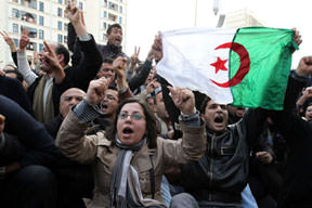 Sıra Yemen ve Cezayir'de mi?