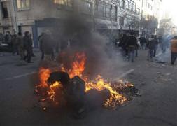 İran'da 'rejim' çatışması var!