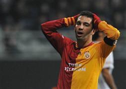 Arda Turan'a Chelsea kancası