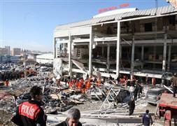 İşte OSTİM'deki patlamaların nedeni