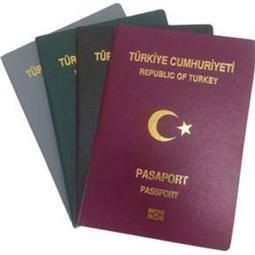 Bakanlıktan e-pasaport açıklaması