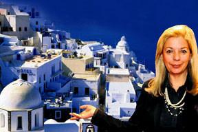 Yunan pazarı
