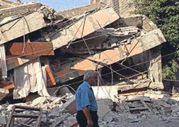 Depremden 12 yıl sonra gerçek ortaya çıktı