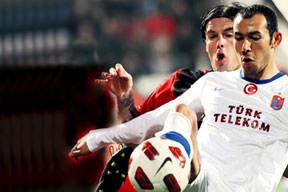 Bizim tek derdimiz Trabzonspor!