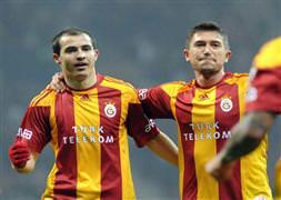 Galatasaray için pişman değil