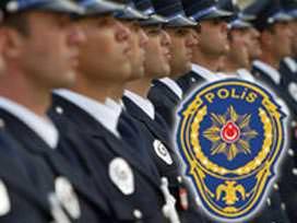 Askerlikten muaf polislerin ismi