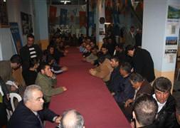 MHP'den AK Parti'ye toplu katılım