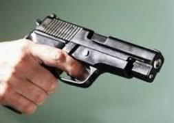 Evde silahlı kavga: 3 ölü
