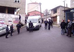 İstanbul'da 40 ayrı adrese operasyon