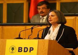 BDP seçim stratejisini açıkladı
