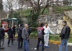 Beyoğlu Adliyesi'nde ceset bulundu