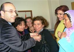 AK Parti ve CHP'den MHP'ye katıldılar