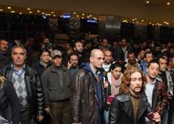 Libya havalimanlarında kaos var