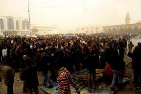 Libya ateşi benzini 4 liraya uçurdu