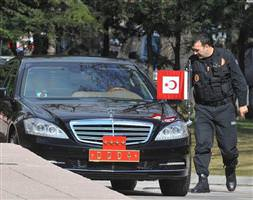 Ankara'da Libya zirvesi