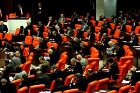 Kayıp yakınlarının umudu Millet Meclisi