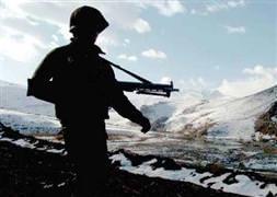 TSK'dan asker açıklaması