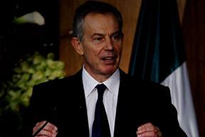 Kurtar bizi Blair