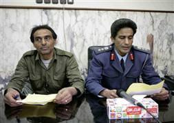 Libya'da muhalifler liderlerini belirledi