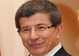 Davutoğlu'ndan tahliye açıklaması