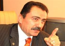 Taziye evinde Muhsin Yazıcıoğlu gafı