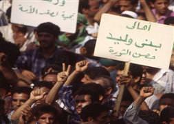 Libyalı isyancılar askeri uçak düşürdü
