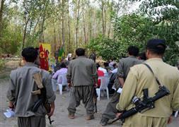 PKK'dan eylemsizlik açıklaması