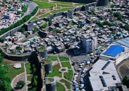Diyarbakır'da arsa fiyatları çıldırdı