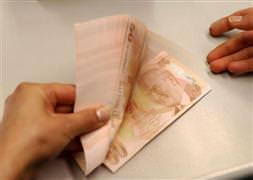 En düşük maaş 420 lira arttı