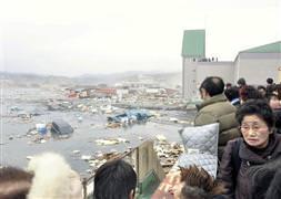 100 bin kişilik 'nükleer' tahliye