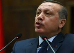 Erdoğan: Bomba elinde patladı