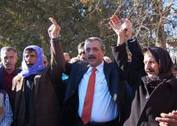 Bir vekil AK Parti'den istifa etti