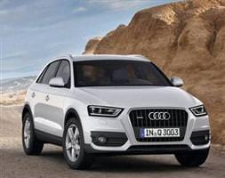 Audi'nin son bombası: Q3