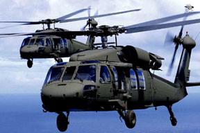 Sikorsky'nin motoru Türkiye'de yapılacak