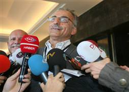 CHP'de Murat Karayalçın şoku