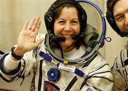 Uzay'a git gel ne kadar?