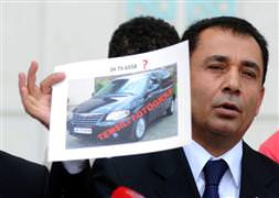 MHP'nin avukatı konuştu