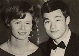 Bruce Lee'nin görülmemiş fotoğrafları