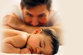 Bebeği olana müjde