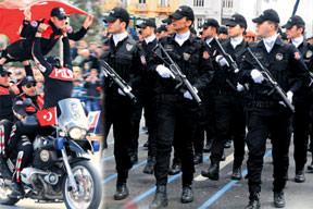 Polislikte yeni dönem!