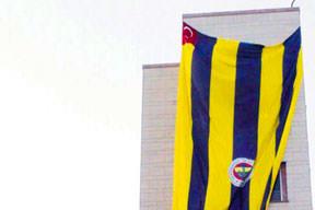 Fenerbahçe'ye Amerikan jesti