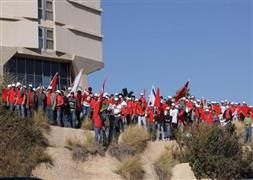 İsrail'de Türk işçi krizi
