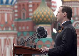 Rusya'ya 'dur' denildi